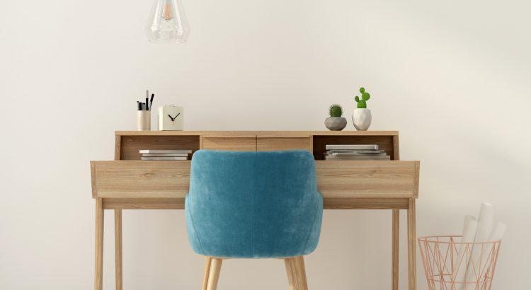 nowoczesne krzesła biurowe