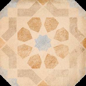 oktagonalna płytka do każdego pomieszczenia